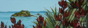 """Coromandel Islands""<br> $1,800"